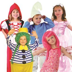 Picture for category Classic carnival costumes