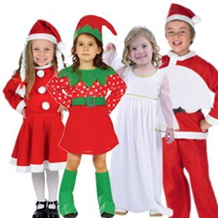 Picture for category Christmas costumes