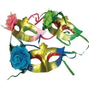 Picture for category Eye masks