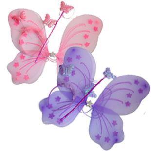 Slika za kategoriju Vile i princeze, krila setovi