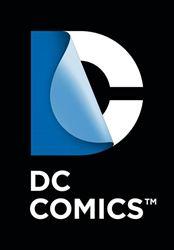 Slika za brend DC COMICS