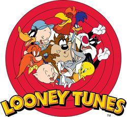 Slika za brend LOONEY TUNES