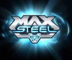 Slika za brend MAX STEEL