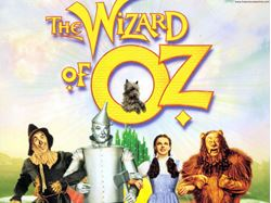 Picture for brend Wizard Of Oz ; TURNER ENTERTAINMENT