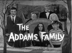 Slika za brend THE ADDAMS FAMILY