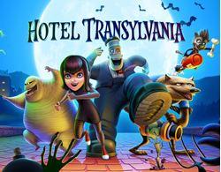 Slika za brend Hotel Transylvania