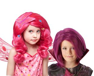 Picture for category Wigs for kids