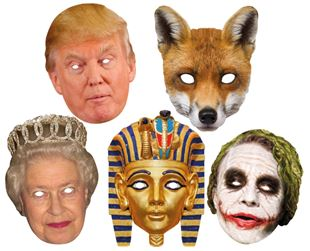 Picture for category Maske od papira