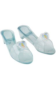 Picture of CINDERELLA JELLY SHOES