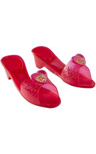 Picture of SLEEPING  BEAUTY JELLY SHOES