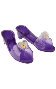 Picture of RAPUNZEL JELLY SHOES