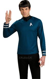 Picture of SPOCK