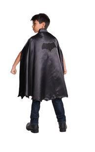 Picture of DELUXE  BATMAN CAPE