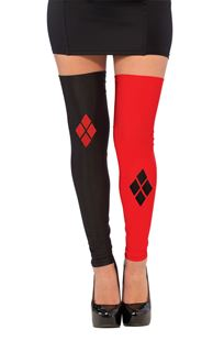 Picture of HARLEY QUINN THIGH HIGHS