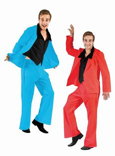 Picture of ONE COLOUR SUIT