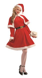 Picture of MISS SANTA
