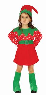 Picture of STRAWBERRY ELF