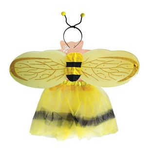 Picture of BEE SET & DRESS