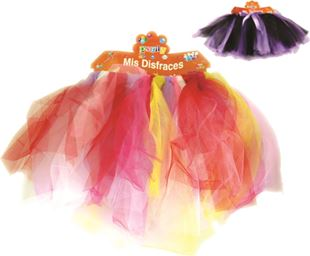 Picture of COLOURFUL TUTU SKIRT