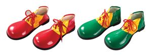 Picture of CLOWN SHOES