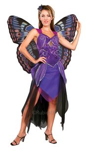 Picture of PURPLE BUTTERFLY