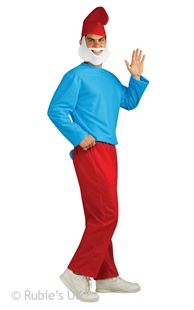 Picture of PAPA SMURF