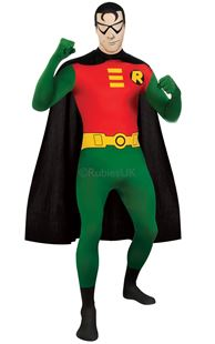 Picture of ROBIN 2ND SKIN SUIT