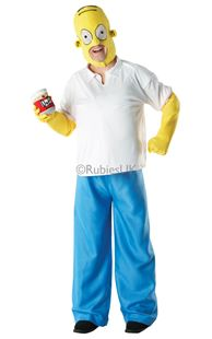 Picture of HOMER SIMPSON DELUXE
