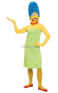 Picture of MARGE SIMPSON DELUXE
