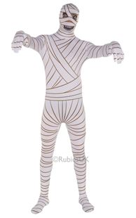 Picture of MUMMY 2ND SKIN SUIT