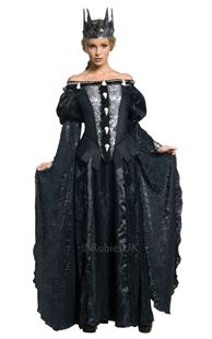 Picture of RAVENNA, THE EVIL QUEEN