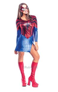 Picture of SPIDER GIRL