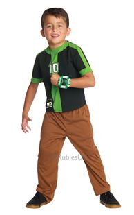 Picture of BEN 10
