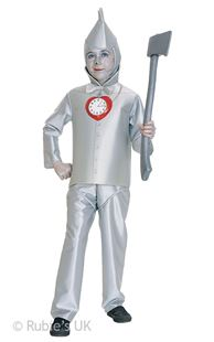 Picture of TINMAN