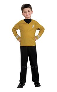Picture of CAPTAIN KIRK