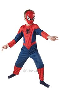 Picture of ULTIMATE SPIDERMAN