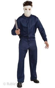 Picture of MICHAEL MYERS