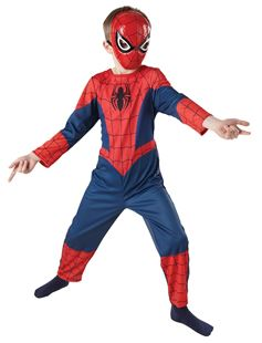 Picture of ULTIMATE SPIDERMAN CLASSIC COSTUME