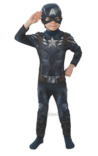 Picture of CAPTAIN AMERICAN 2