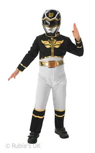 Slika od BLACK MEGA FORCE POWER RANGER