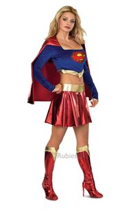 Picture of SUPERGIRL DELUXE