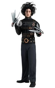 Picture of EDWARD SCISSORHANDS