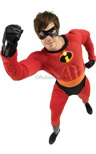 Picture of MR. INCREDIBLE