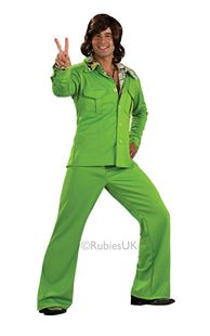 Picture of LEISURE SUIT LIME