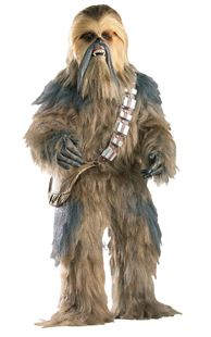 Picture of COLLECTORS CHEWBACCA