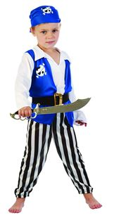 Picture of BLUE PIRATE