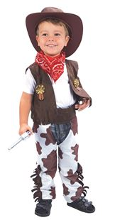 Picture of LITTLE COWBOY
