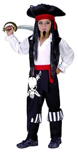 Picture of PIRATE CAPTAIN