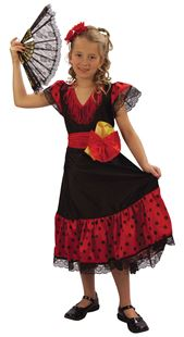 Picture of FLAMENCO DANCER