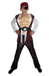 Picture of MUSCLE PIRATE